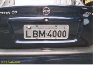 LBM-4000