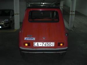 CA-7450-I