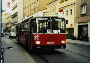 W 8700 LO