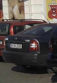 B 56 ZGB