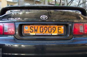 SW 0909 E