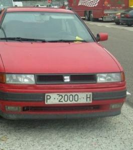P-2000-H