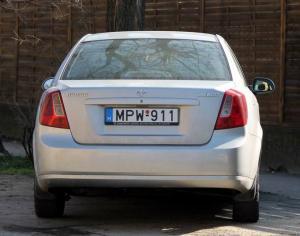 MPW-911
