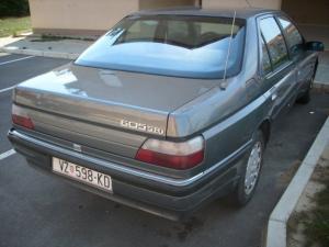 VZ 598-KD
