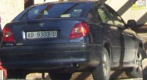 AB-9303-U